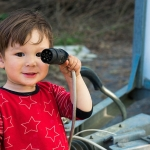 Teaching Your Overactive Toddler to Calm Down -Expectations Versus the Reality