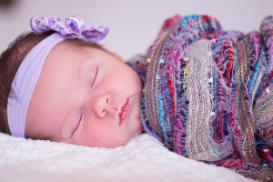 Independent Sleeping Versus Co-sleeping