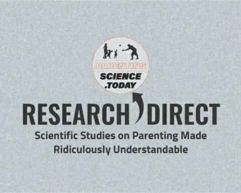 Parenting Research Summaries