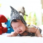 Recognizing and Treating GERD in Babies