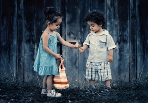 Teaching the Art of Joy and Resilience to your Child