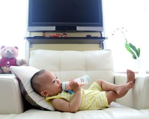Docosahexaenoic acid (DHA) and arachidonic acid Supplementation in Infants Formula