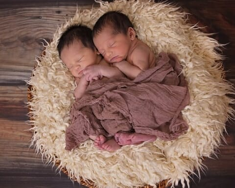 Diet and nutrients in the modulation of infant sleep