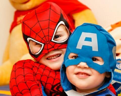 Montessori Parenting