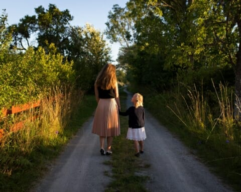 How Does Single Parenting Affect Children?